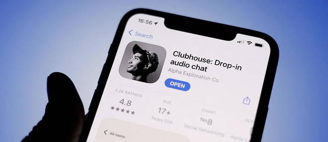 L'application du reseau de conversations audio Clubhouse, qui n'etait accessible que sur invitation et liste d'attente depuis son lancement en mars 2020, est desormais ouverte a tous.