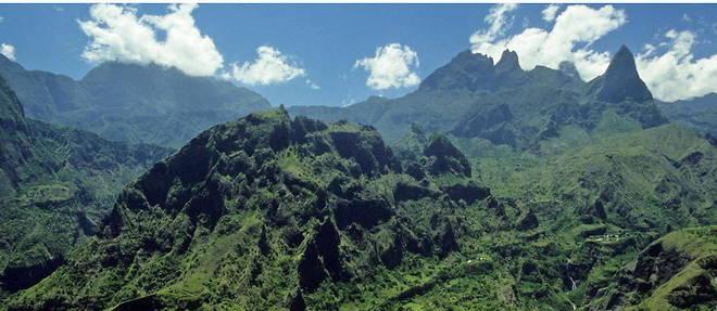 La jeune femme avait entrepris en solitaire une randonnee dans le massif des Pyrenees. (Photo d'illustration)