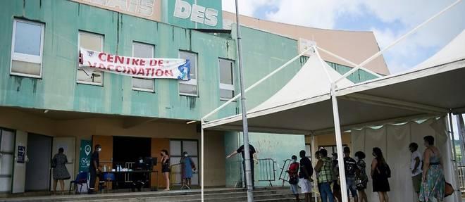 Covid: la rentree scolaire reportee au 13 septembre aux Antilles