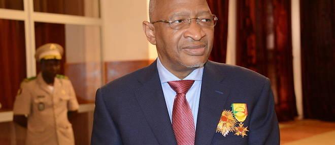 L'ex-Premier ministre d'IBK a ete ecroue sur ordre de la chambre d'accusation de la Cour supreme du Mali.