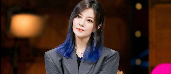 Zhao Wei, une richissime actrice de 45 ans, a disparu des plateformes et reseaux sociaux chinois depuis plusieurs jours.