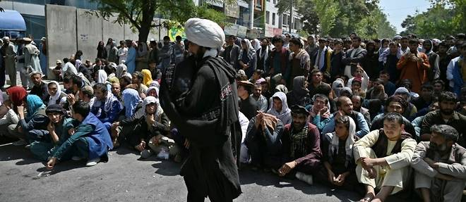 Afghanistan: combats dans le Panchir, l'annonce du gouvernement taliban encore differee