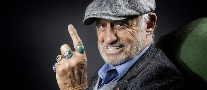 L'acteur Jean-Paul Belmondo est mort
