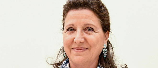 Agnes Buzyn.