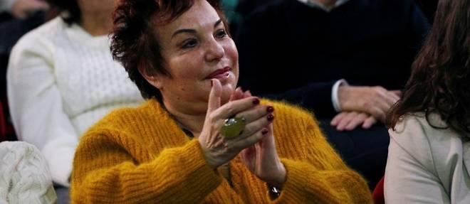 la senatrice Esther Benbassa exclue du groupe ecologiste