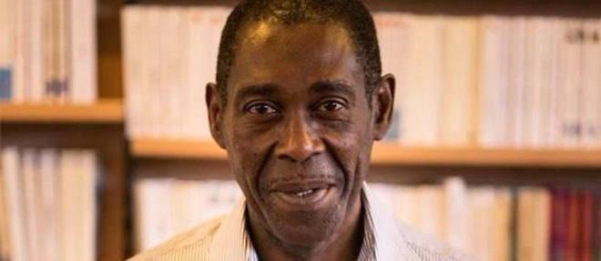 L'ecrivain congolais In Koli Jean Bofane a ete en 2015 laureat du Prix des cinq continents.