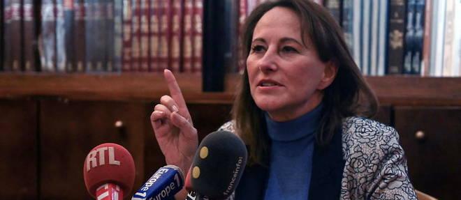 Segolene Royal, qui ne dispose plus de mandat, echoue a entrer au Senat.