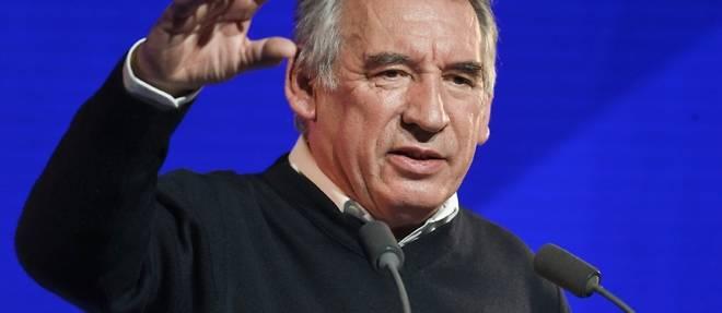 """""""Obsession des prenoms"""": Bayrou compare Zemmour au marechal Mobutu"""