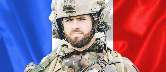 """Soldat tue au Mali: minute de silence a l'Assemblee pour un """"heros"""""""