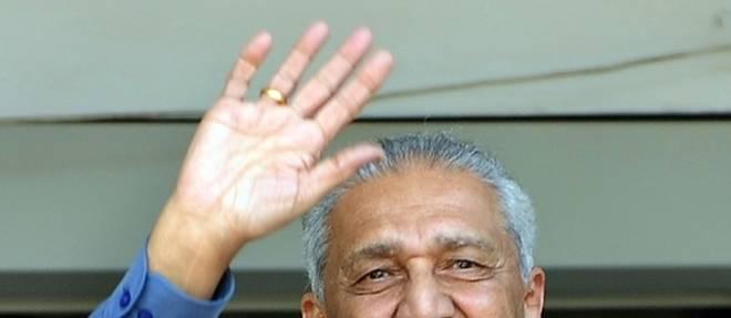 Mort a 85 ans de A.Q. Khan, pere de la bombe atomique au Pakistan