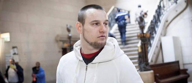 La cour a assorti cette peine d'une periode de surete de huit ans et ordonne une mesure de suivi sociojudiciaire pendant cinq ans.