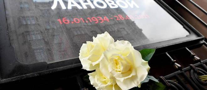 La Russie enregistre plus de 1 000 morts du Covid en 24 heures pour la premiere fois.