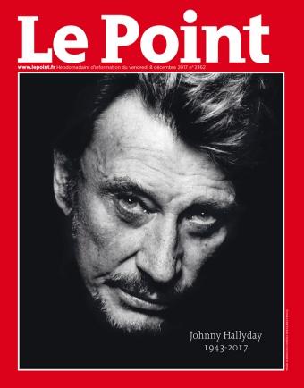 Numéro spécial : hommage à Johnny Hallyday
