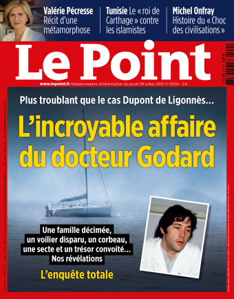 L'incroyable affaire du docteur Godard, l'enquête totale