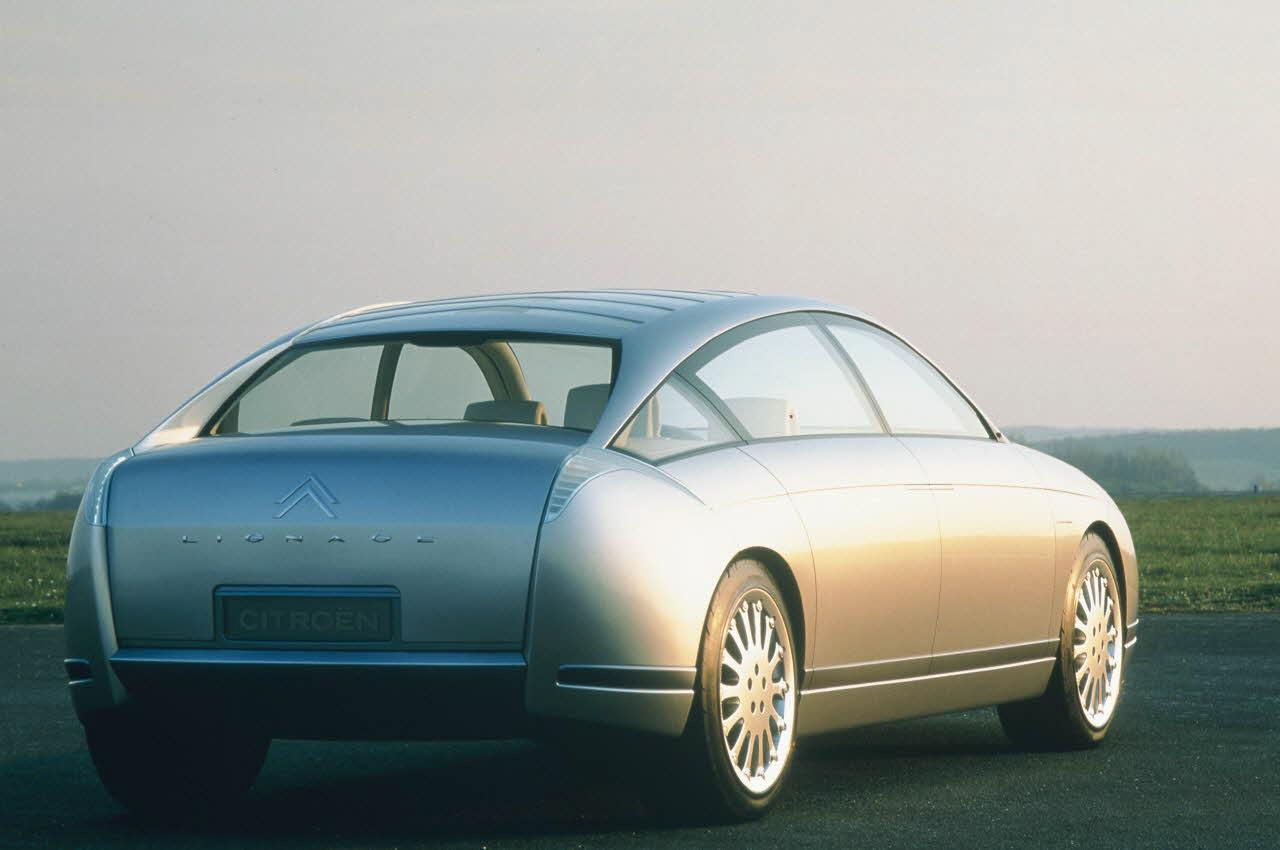 Le concept Lignage de 1999