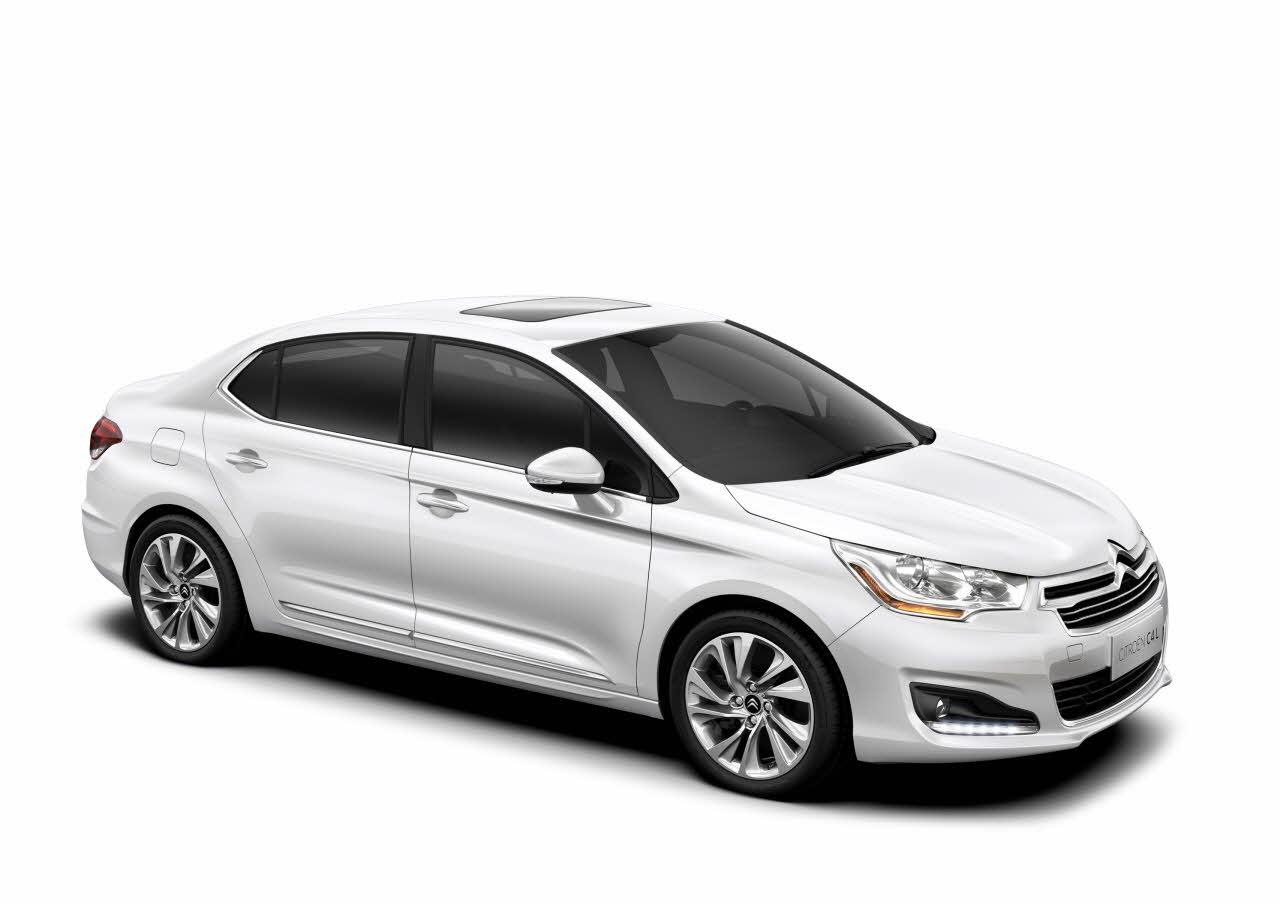 Conçue pour la Chine, la C4 L ne sera pas vendue en France, tout comme la C-Elysées, alter ego de la Peugeot 301