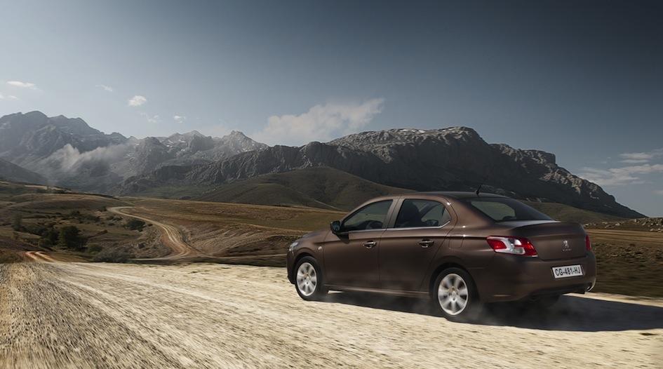 La piste chinoise de la Peugeot 301 ne passera pas par le diesel. Les Chinois n'en veulent pas.