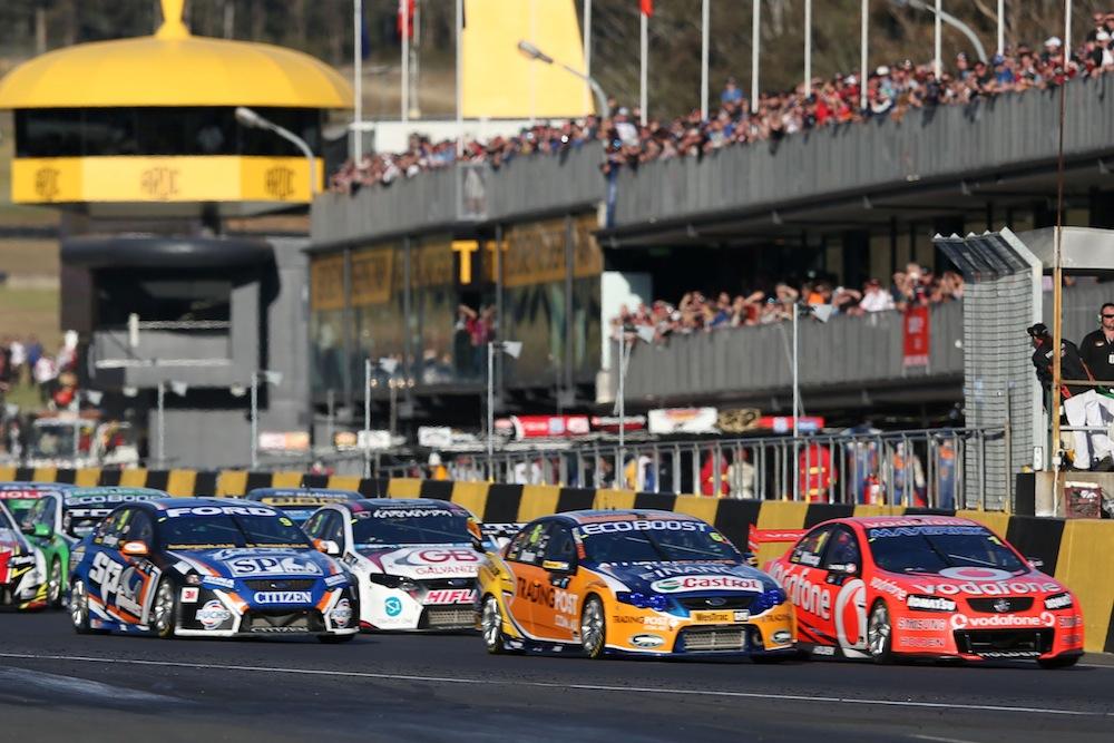 Le circuit n'a servi que pour quelques courses de voitires de tourisme et un GP moto. Un peu léger pour une certification F1 habituellement plus pointilleuse.
