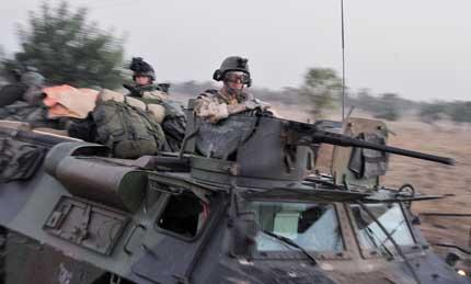 Rencontres gars forces spéciales