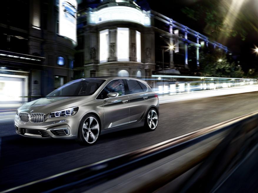 2,5 l/100 km malgré une puissance cumulée de 190 ch, les voeux gourvernementaux pour une voiture basse consommation dans dix ans sont déjà presque exaucés.