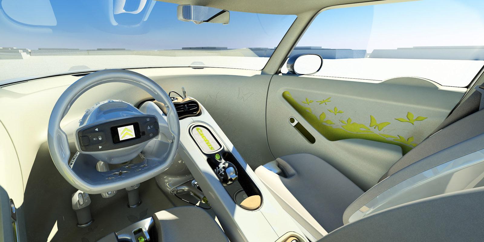 citro u00ebn veut renouer avec la 2 cv  une voiture essentielle