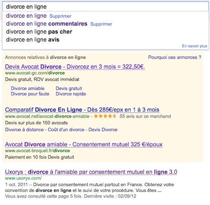 Divorce En Ligne Danger Le Point
