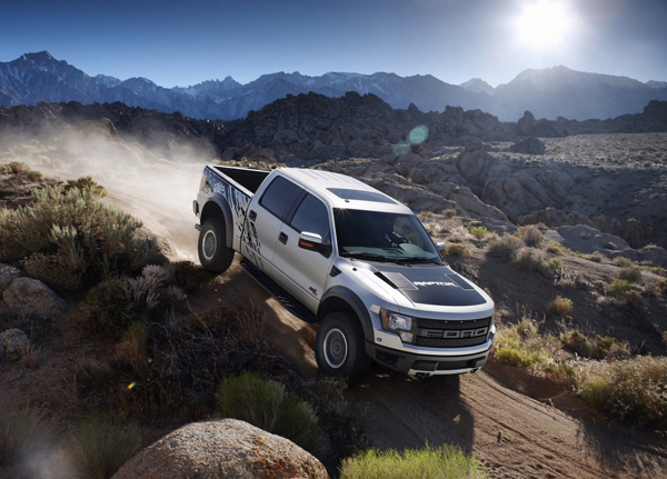 Le F150 de Ford reste le véhicule le plus vendu sur le marché US