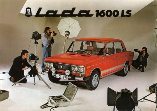 Un best seller...local, héritage de Fiat, qui ne fait même plus rêver là bas