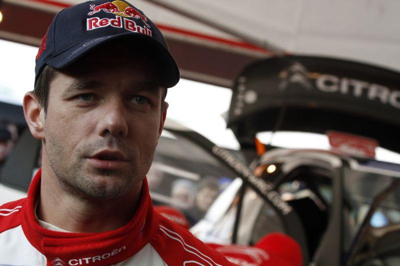 Loeb ne disputera que trois ou quatre épreuves cette année, dont le Monte-Carlo
