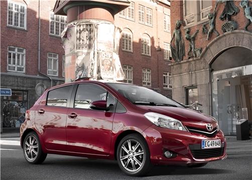Fabriquée en France, la Yaris Hybride va tirer un grand porfit de la prime avec un prix ramené à 13 900 €.