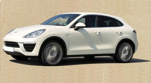 Le Porsche Macan accentuera la diversification Porsche en 2014