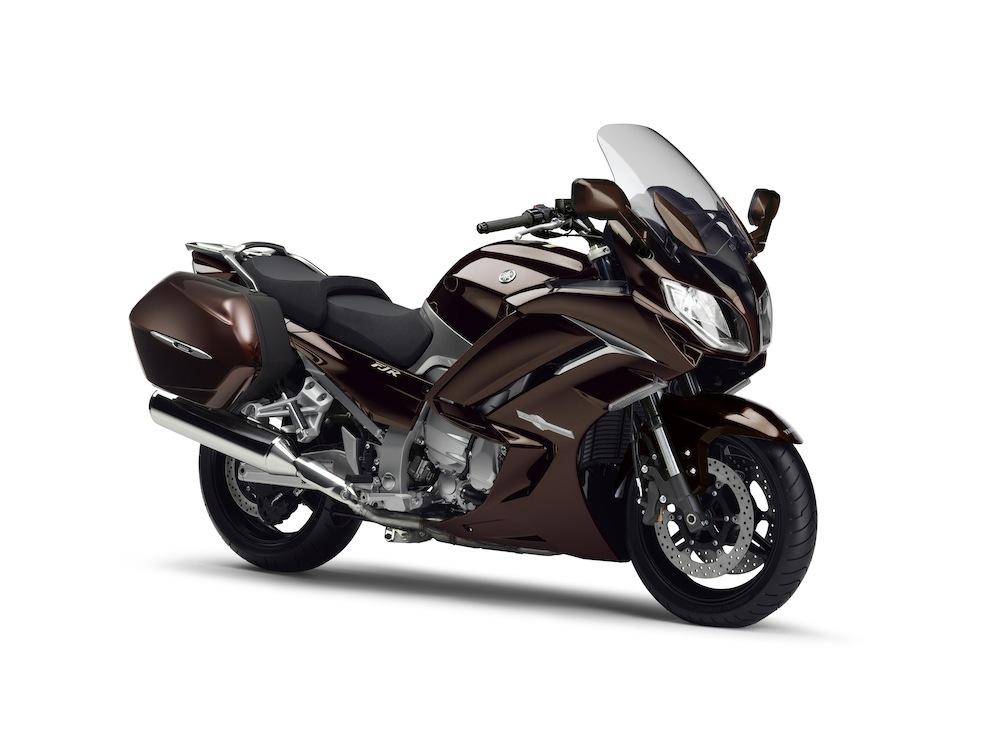 Chez Yamaha (comme chez BMW), le semi-automatisme est réservé à des machines coûteuses, et sous une forme inaboutie.