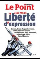 2500 ans de liberté d'expression