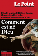 Comment est né Dieu