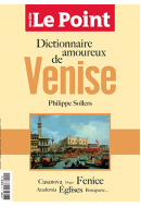 Dictionnaire amoureux de Venise