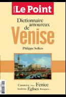 Dictionnaire amoureux de Venise