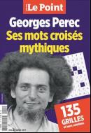 GEORGES PEREC - SES MOTS CROISÉS MYTHIQUES