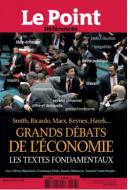 Grands Débats de l'économie