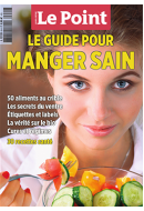 Le guide pour manger sain
