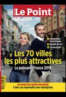 Les 70 villes les plus attractives