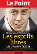 Les esprits libres - Les grands textes