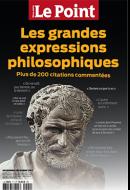 LES GRANDES EXPRESSIONS PHILOSOPHIQUES