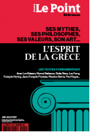 L'ESPRIT DE LA GRÈCE