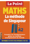 MATHS - LA METHODE DE SINGAPOUR