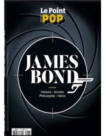 Le Point HS : James Bond