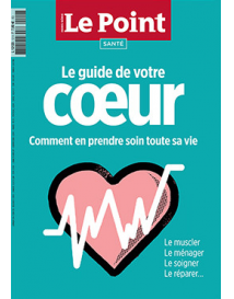 Le Point HS : Le guide de votre coeur