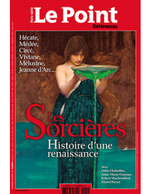 Le Point HS : Les sorcières - Histoire d'une renaissance