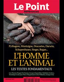 Le Point HS : L'HOMME ET L'ANIMAL