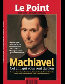 Le Point HS : Machiavel