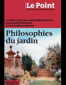 Le Point HS : Philosophies du jardin